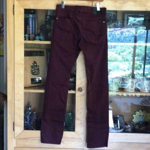 Hudson Byron 5 Pocket Jeans